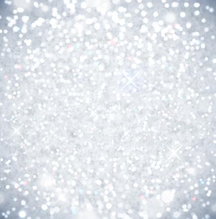 celebration background: Shining in sun snow