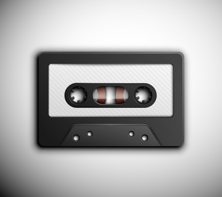 remix: Isolated audio tape