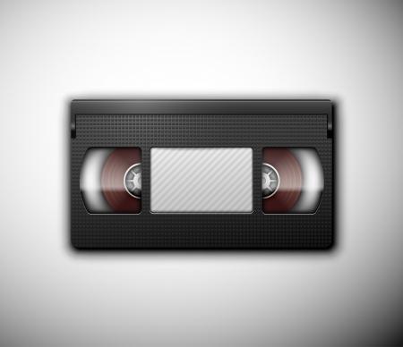 videocassette: Video realista aislada