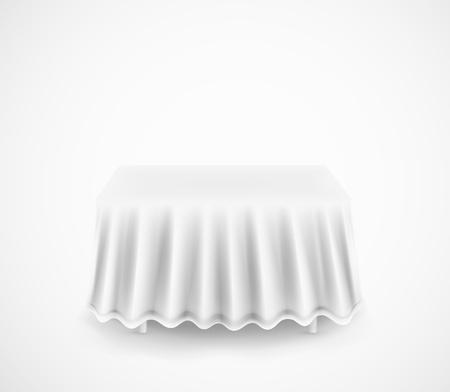 mesa de comedor: Mesa de comedor rectangel. Eps 10