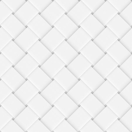 Textile background, seamless texture, eps 10 Çizim
