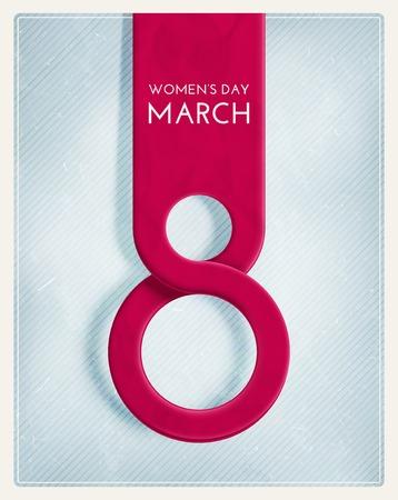 sex: 8 de marzo D�a Internacional de la Mujer