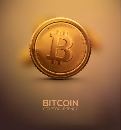 Gold Bitcoin, Kryptowährung