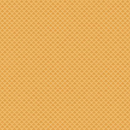 Wafer bezešvé textury pozadí