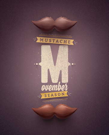 limpieza de cutis: Movember, temporada bigote, eps 10
