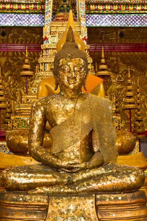 sculpt: Buddha statue,Thailand