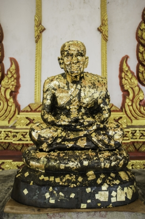 ordinate: Buddha