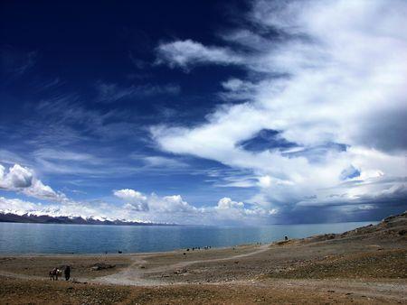 nam: Nam Co, Tibet Tianhu
