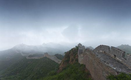 Jinshanling Great Wall of China