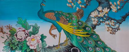 Beijing Beihai Park Gallery painting