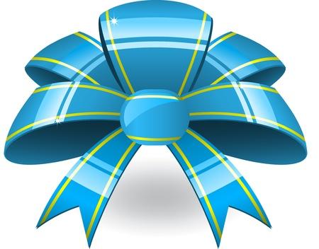 Blue ribbon bant