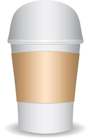 jolt: Coffee cup