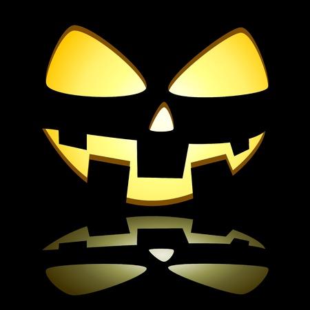 Pumpkin Stock Vector - 10927044