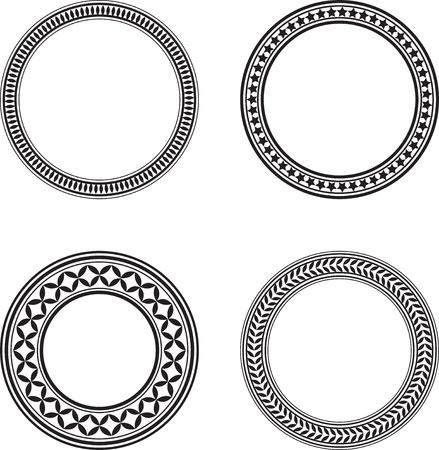 Les éléments de conception Vecteurs