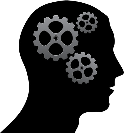 concentration gear: Brain of gears