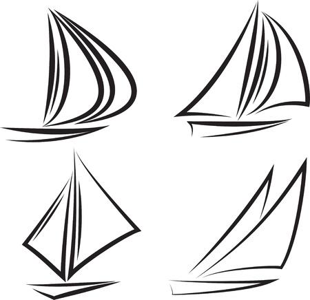 galley: Sailboats