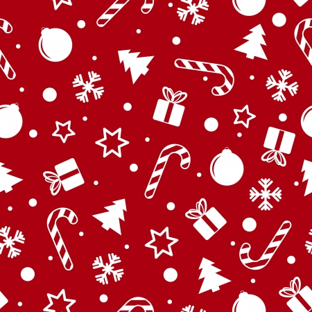 Christmas background Stock Vector - 17005518