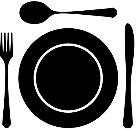 Cutlery Stock Vector - 17193144