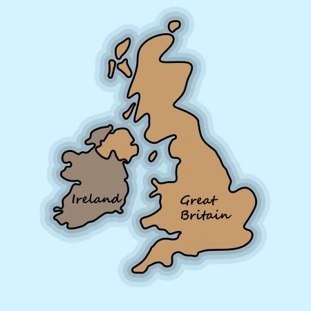 northwest: Great Britain