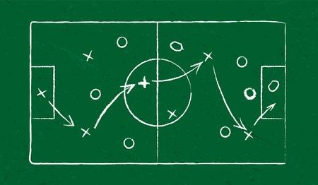 estrategia: Estrategia Vectores