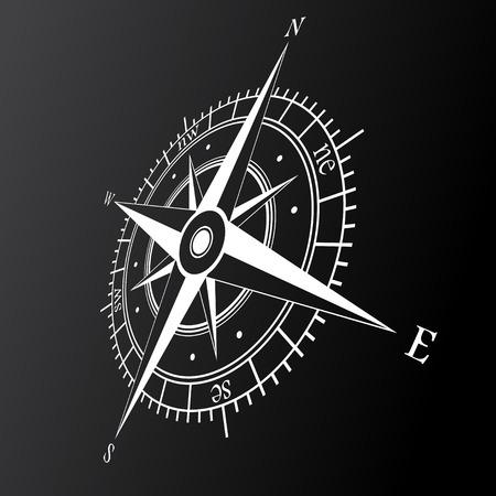 Windrosen gesetzt Standard-Bild - 32708490