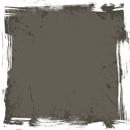 ink blots: Grunge background with shadow ink blots.
