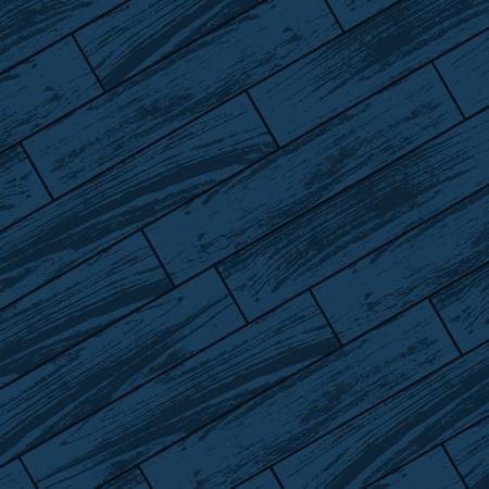 Audacieux Parquet En Bois Bleu Foncé Clip Art Libres De Droits , Vecteurs Et LJ-06