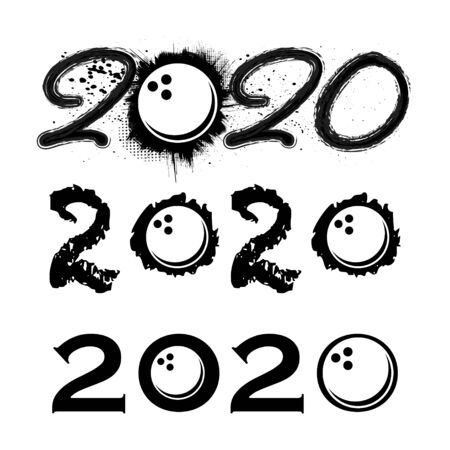 Bowling 2020 new year numbers