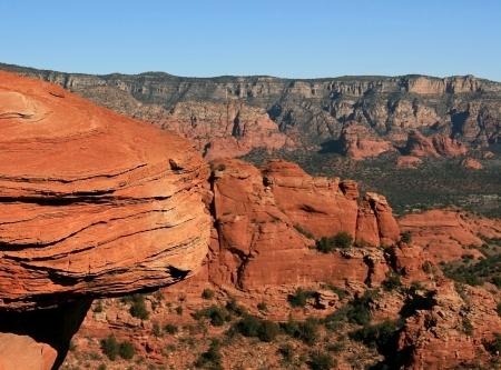 overlook: Red Rock Overlook