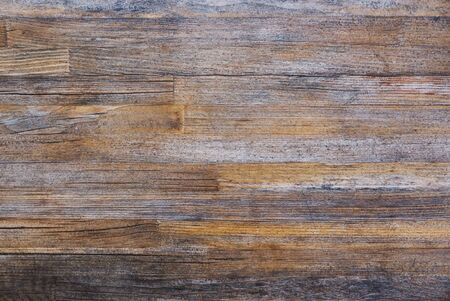 Rustic shabby brown wooden texture for background. Backdrop for your design.