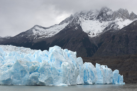 Big Glacier photo