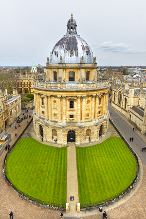oxford: Bodleian Library, Oxford Editorial