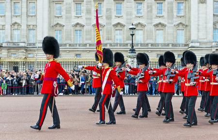 royal: The Royal Guards, London