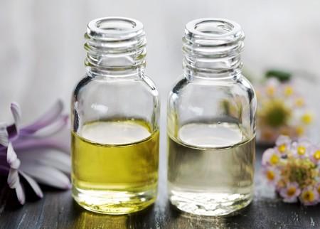 Flaschen Aromaöl