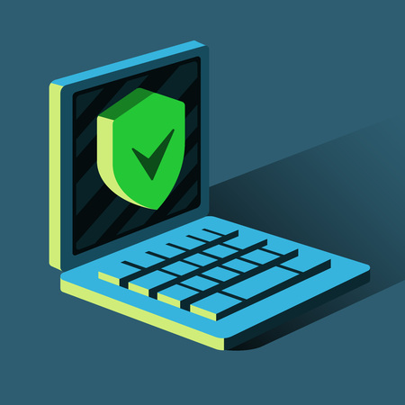 malicious: Protecting your computer from malicious programs, antivrus, reliable protection, hacker breaks into computer