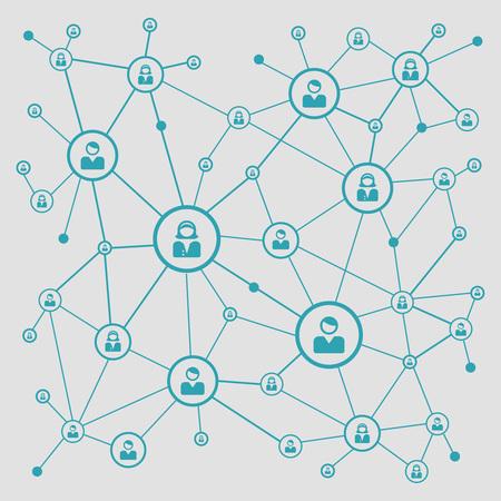 Social media, seminar or training, useful information