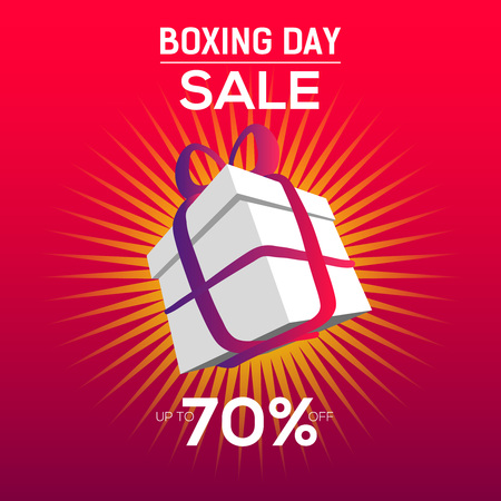 boxing day sale: Boxing Day Sale Discount, promotions and sales in the Christmas and New Year