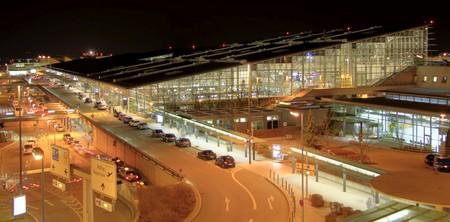 stuttgart: Airport - Stuttgart - Echterdingen