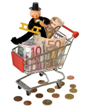 schein: Money Stock Photo