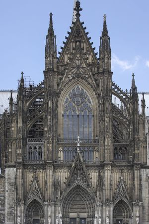 dom: Dom Cologne