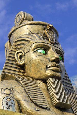 chephren: Sphinx