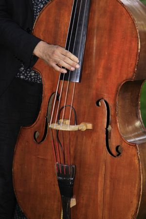 Cello Stock Photo - 4959434