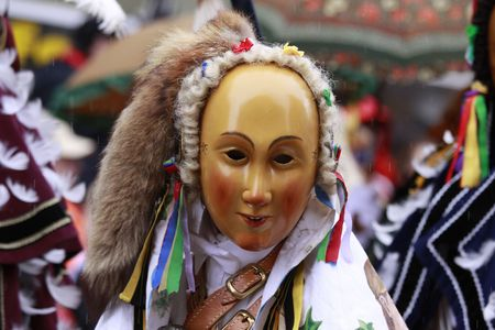 frans: carnival