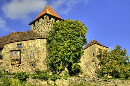 Castle Lichtenberg