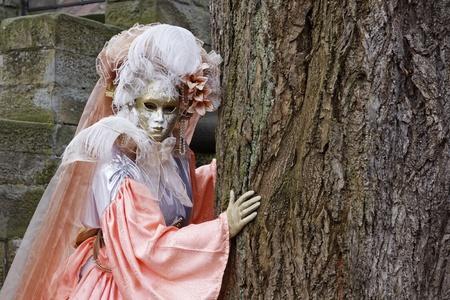 HALLia VENEZIA - Venice Carnival Costumes photo