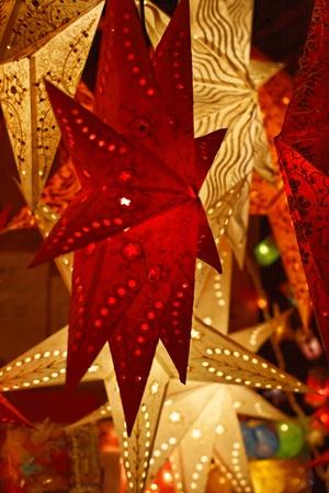 Christmas market in Stuttgart Stock Photo - 12681040