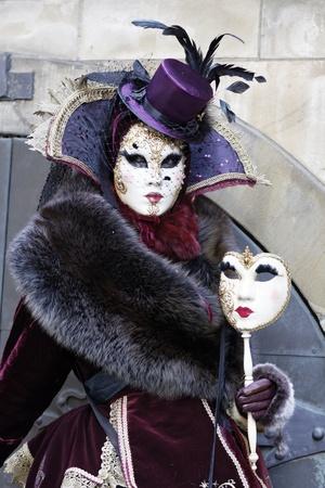 Hallia VENEZIA - Carnival event in the Old Town Hall Schwaebisch 12 02 2012