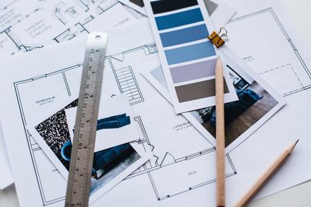 Interior Design Designer Planning Architecture Drawing Architect