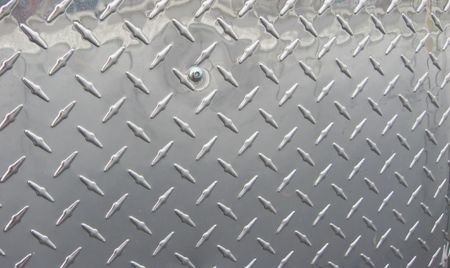crosshatch: Steel plate, for background or pattern design