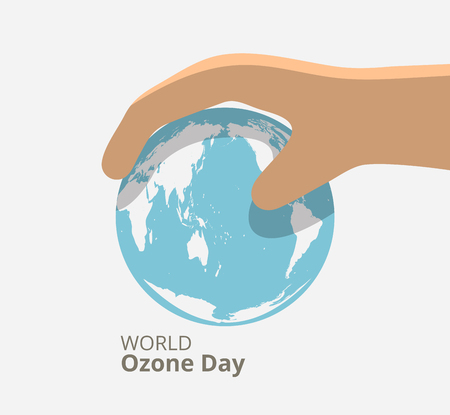 ozone layer: International Day for the Preservation of the Ozone Layer